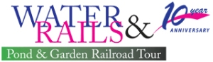 Water and Rails logo web