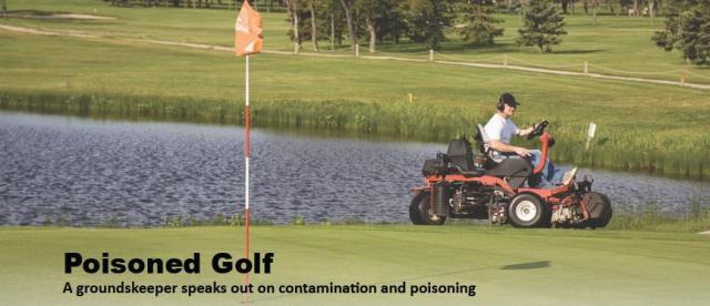 Poisoned Golf